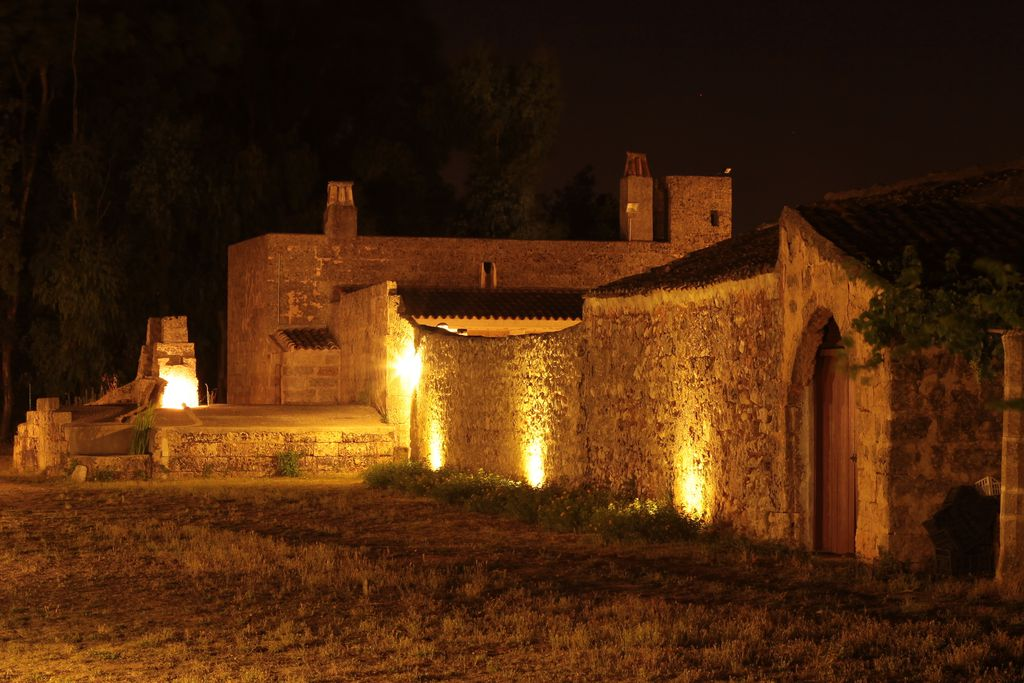 Masseria Uccio - Gallery