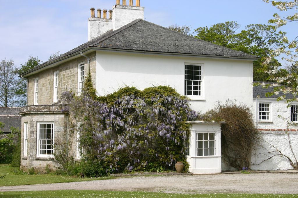 House at Gwinear gallery - Gallery