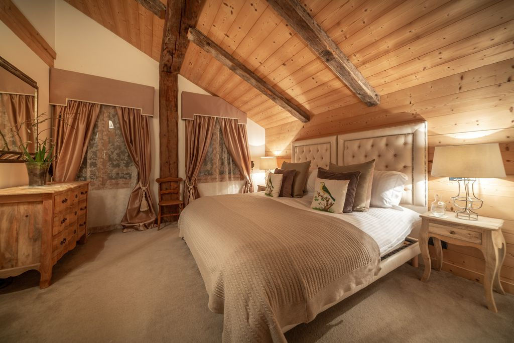 Chalet Fourmiliere - Gallery