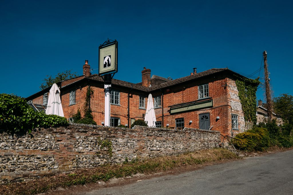 Watership Down Inn - Gallery