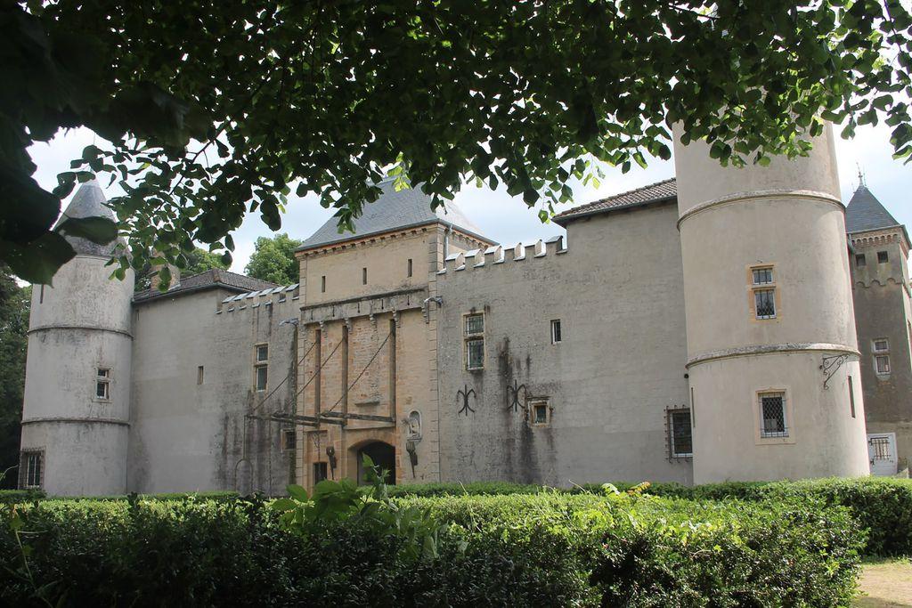 Château de Varennes - Gallery