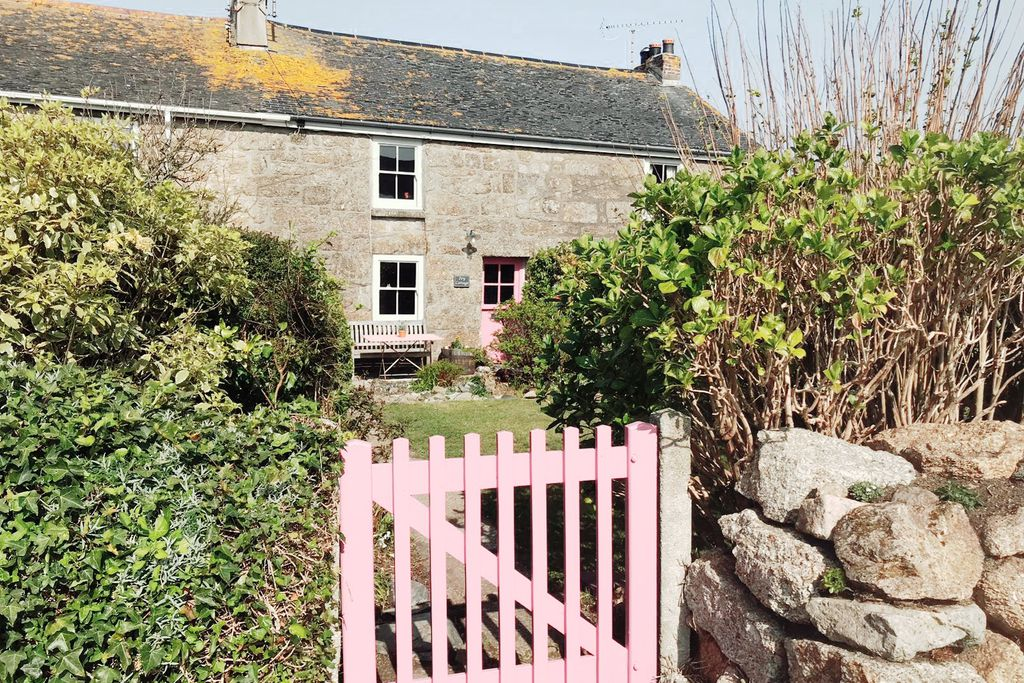 Ivy Cottage - Gallery