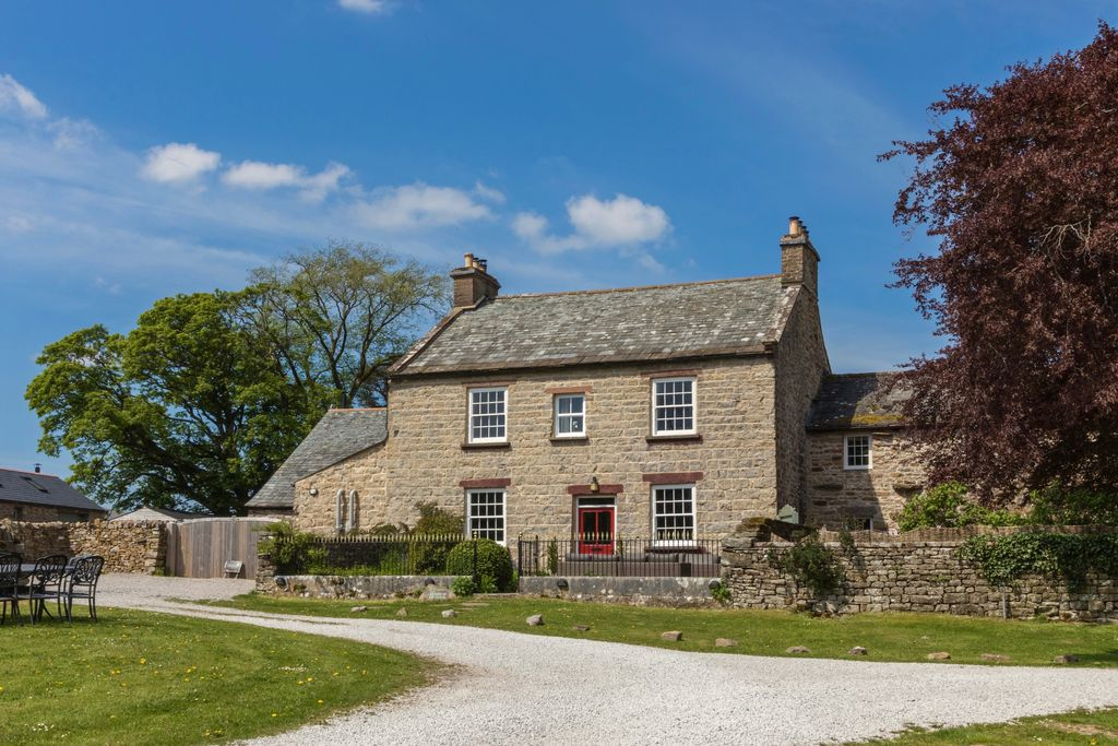 The Farmhouse at A Corner of Eden gallery - Gallery