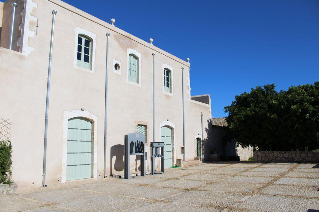 Masseria Baroni - Gallery