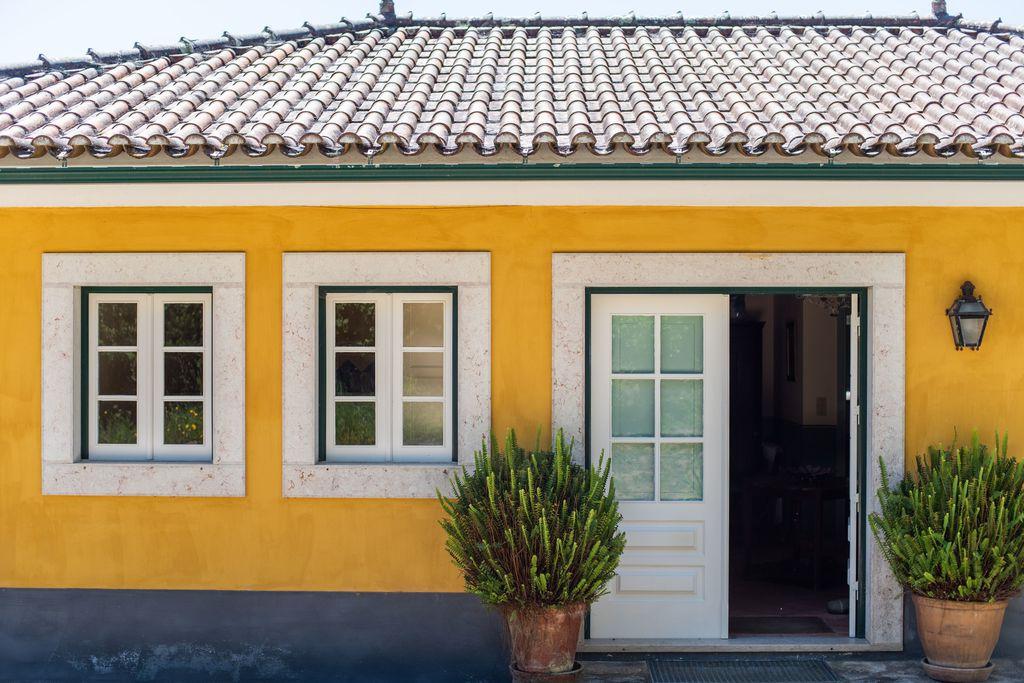 Casa Marreco - Gallery