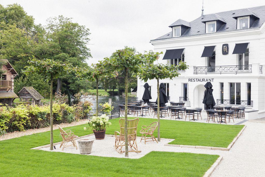 Hôtel Restaurant Bel Ami - Gallery