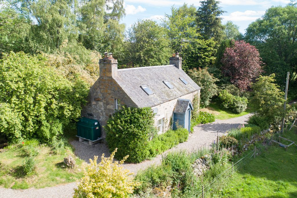 Rose Cottage, Dunalastair Estate - Gallery