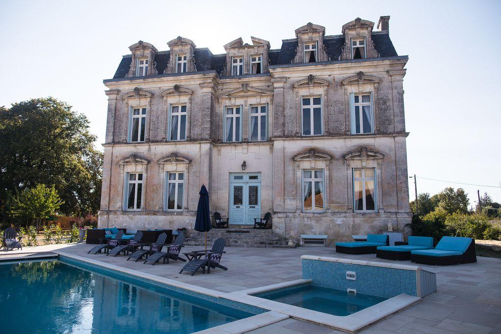 Chateau de Minargent - Gallery