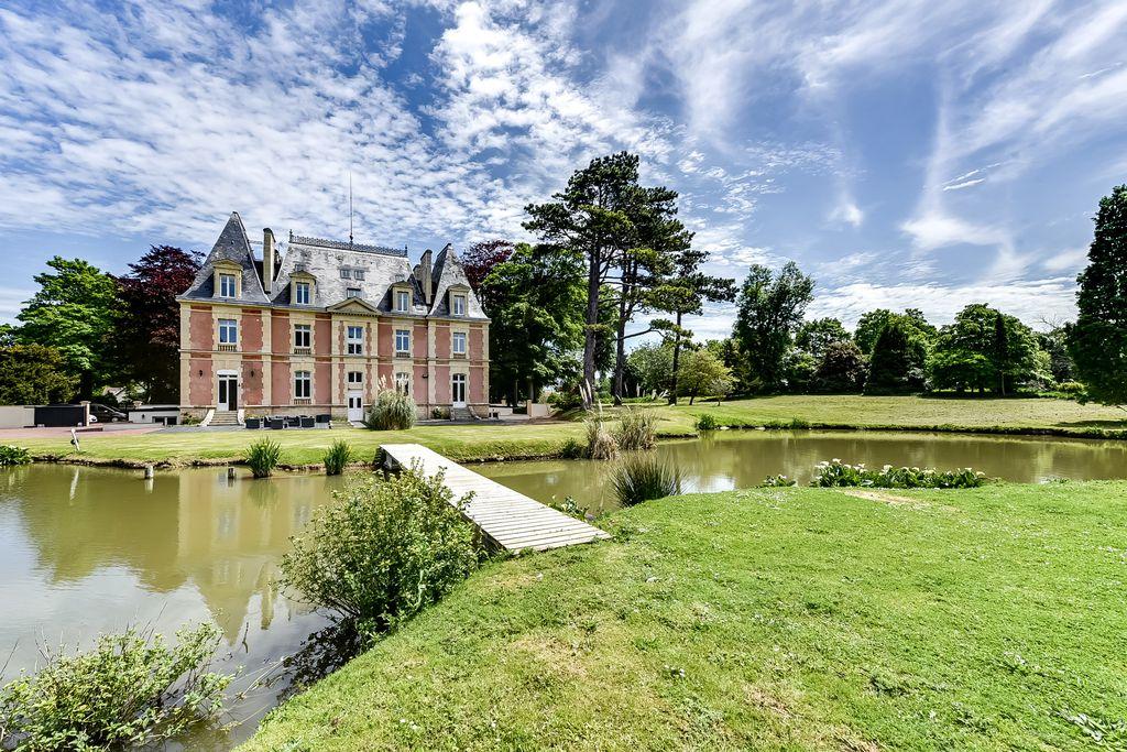 Château Côte de Nacre - Gallery
