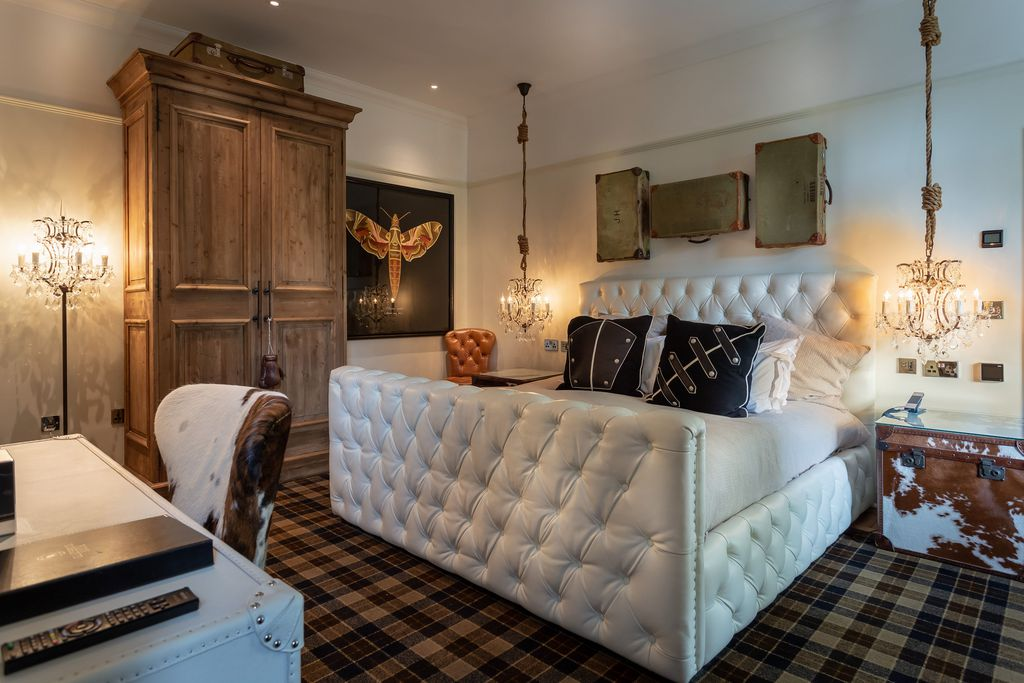 Glazebrook House Hotel - Gallery
