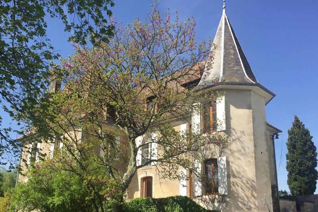 Chateau de Carsac - Gallery