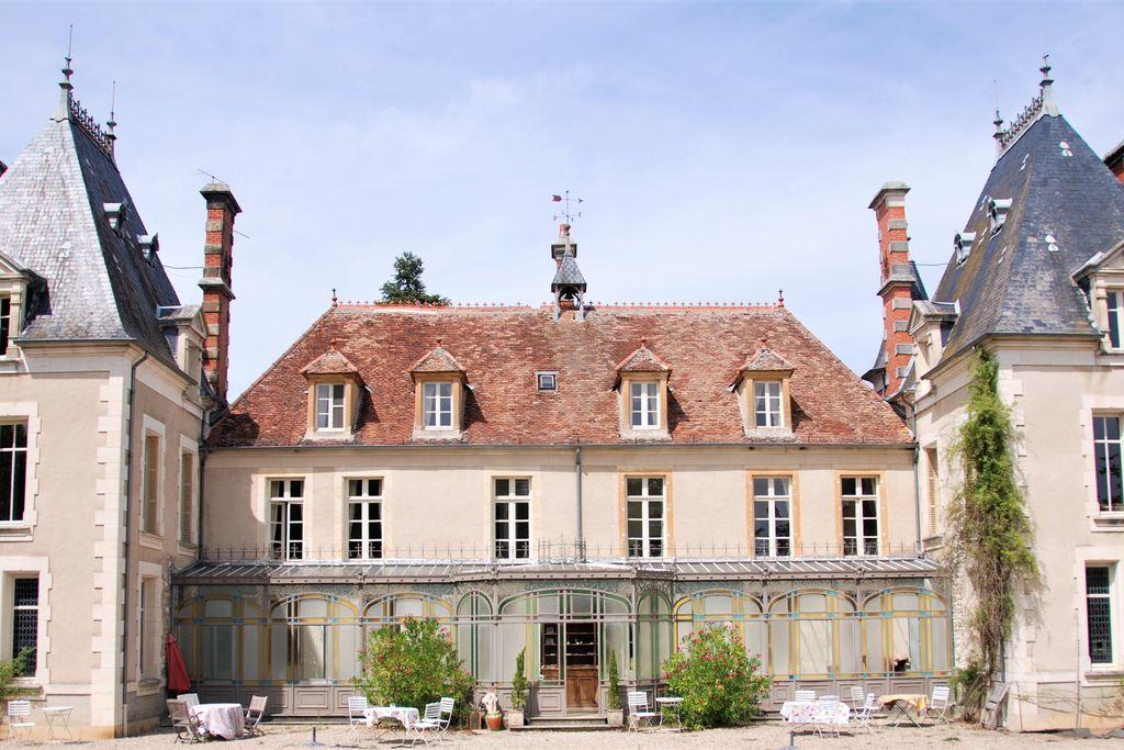 Château Igny gallery - Gallery