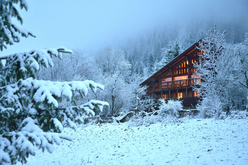 Chalet Cannelle gallery - Gallery