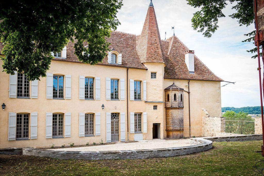 La Maison des Champs - Gallery