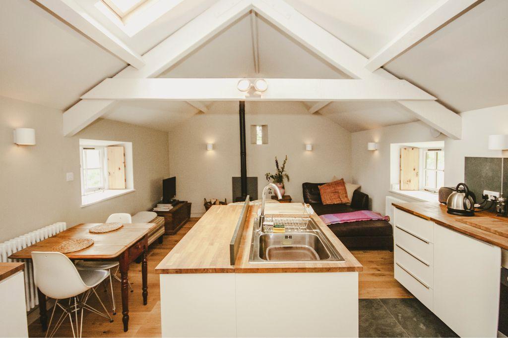 Sunny Brow Barn - Gallery