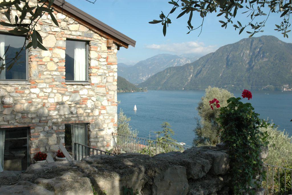 Dolce Mistero Lake Como - Ambra - Gallery