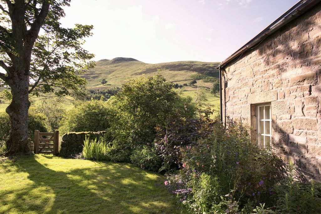 Steading Cottage - Gallery