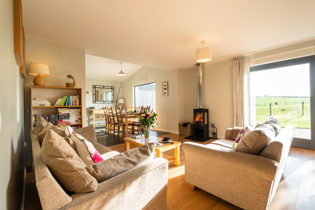 East Cambusmoon Holiday Cottages - Gallery