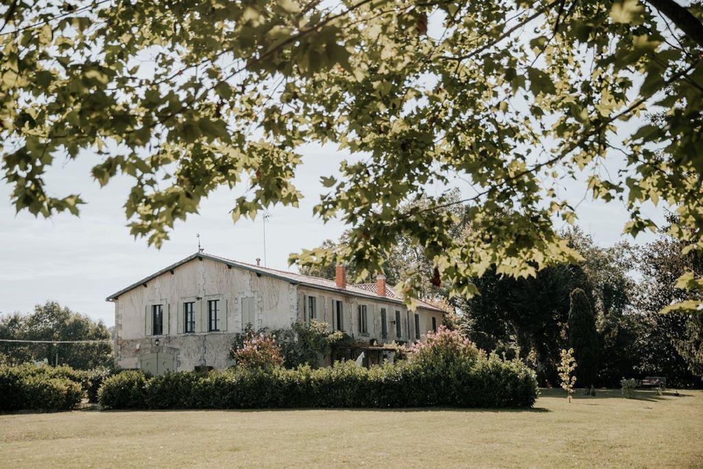 Villa 2 Pas Sages - Gallery