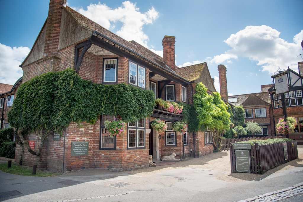 The Montagu Arms - Gallery