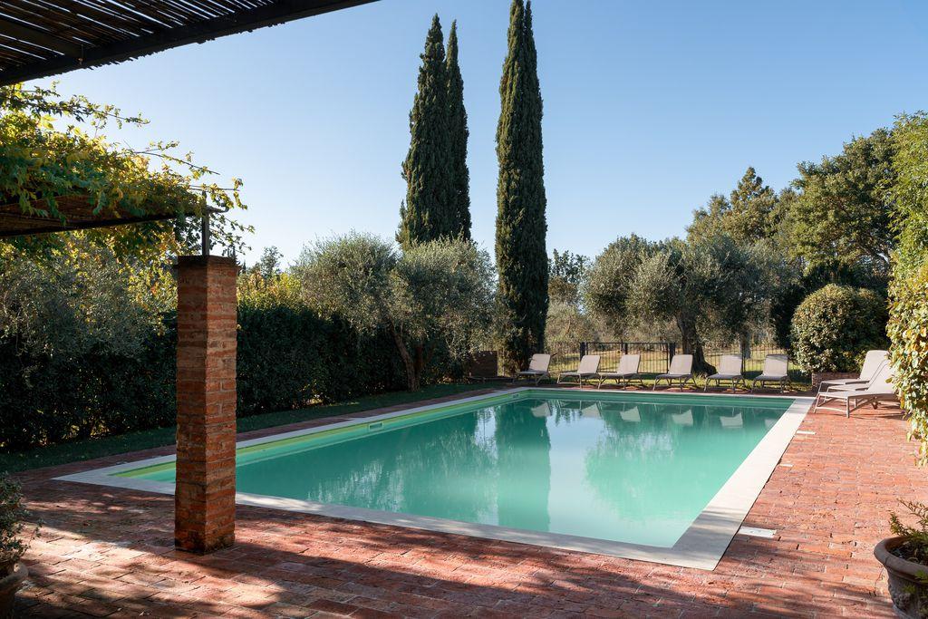 Villa Saletta – Fagnana - Gallery
