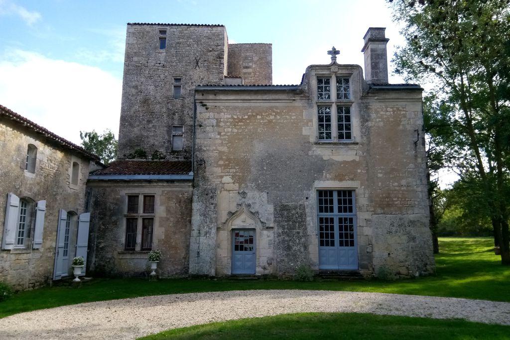 Château de Champdolent - Gallery