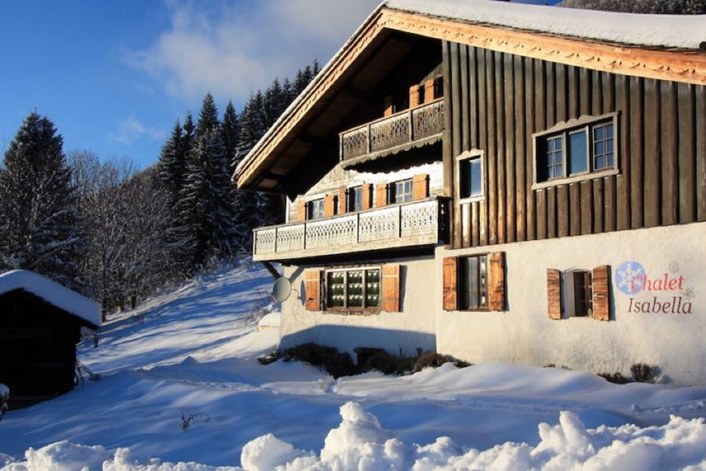Chalet Isabella - Gallery