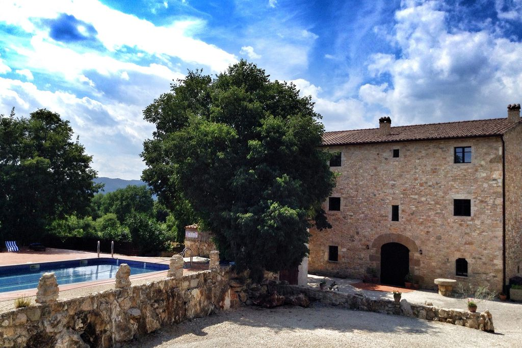 Hotel Mas Pelegri - Gallery