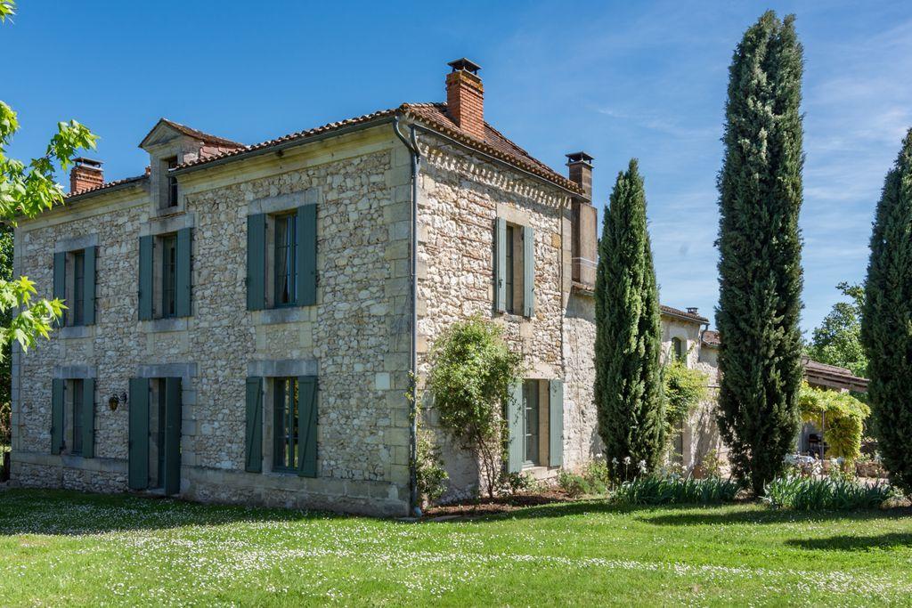 La Gravouse - Gallery