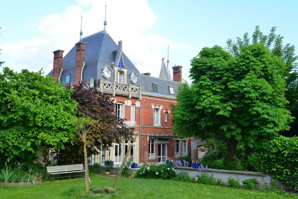 Villa Elizabeth - Gallery