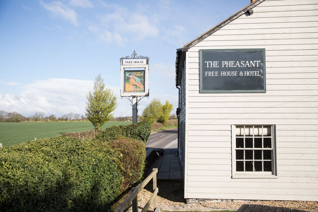 The Pheasant gallery - Gallery