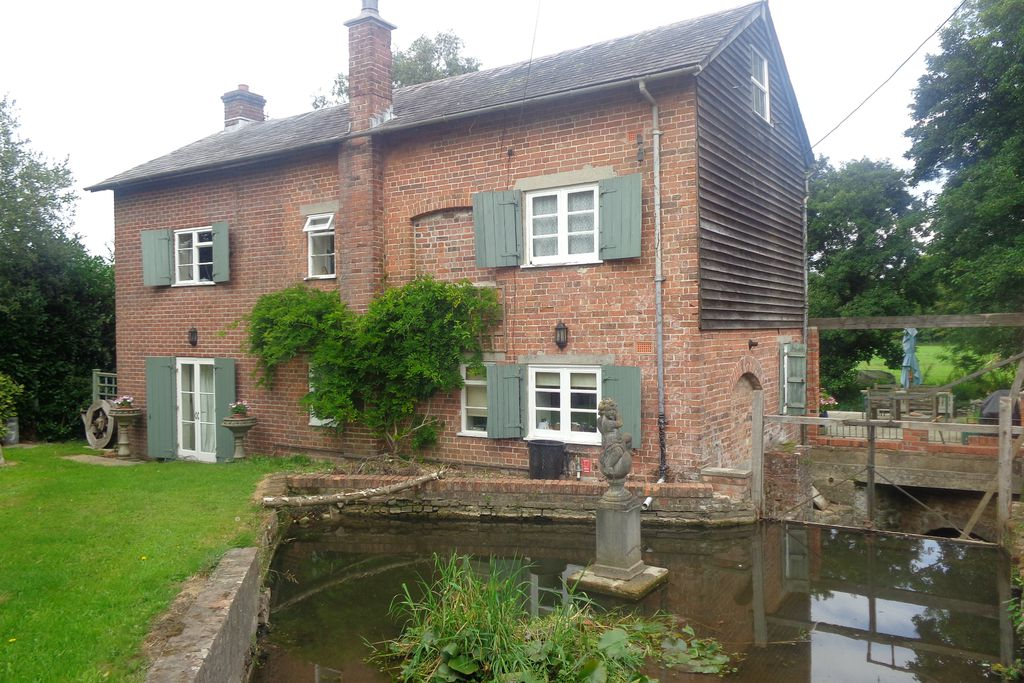 Southover Mill - Gallery