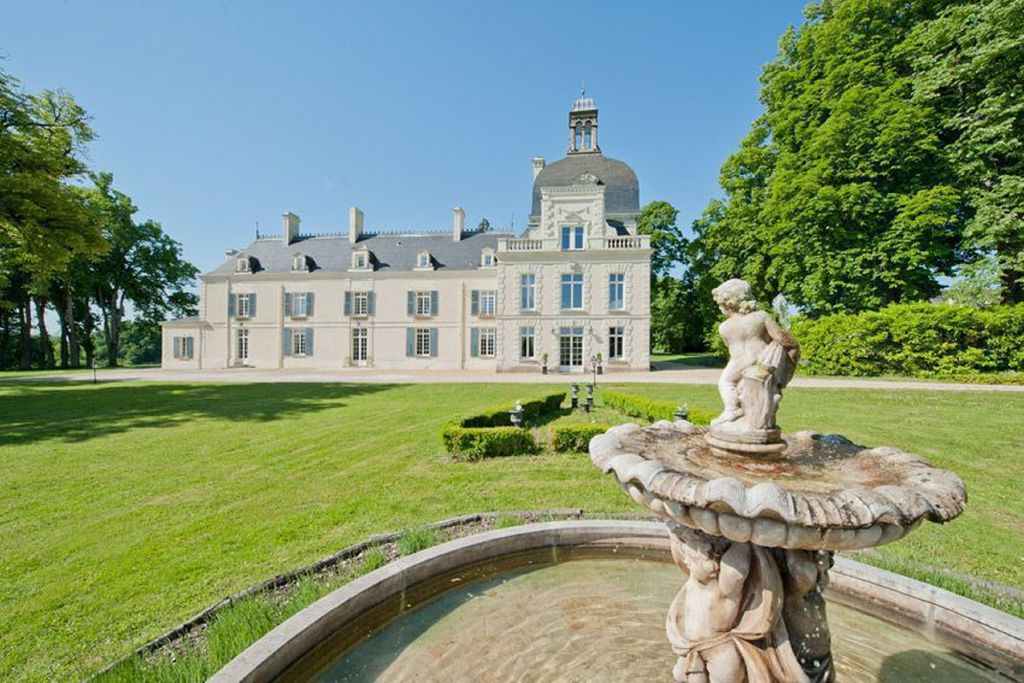 Château Milly - Gallery