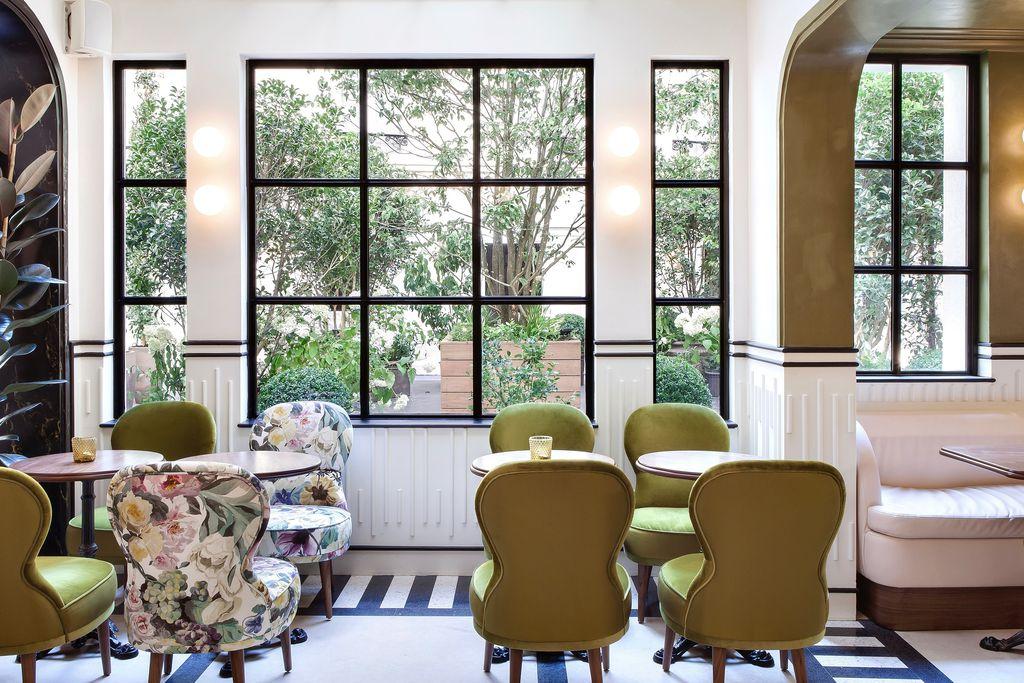 Hotel Bienvenue gallery - Gallery