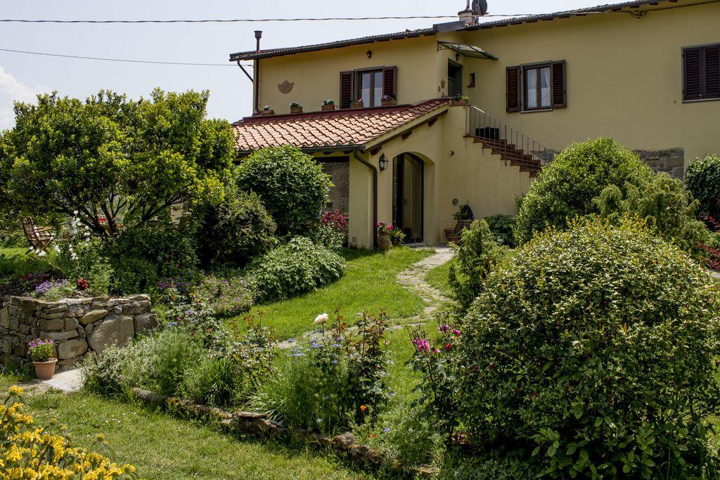 Villa Porcigliano - Gallery
