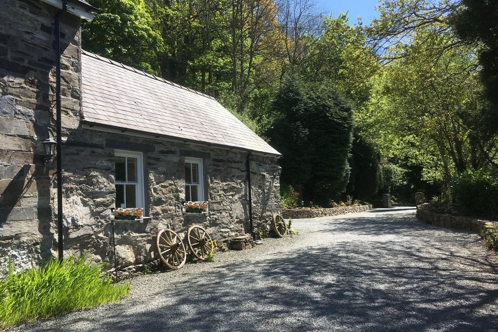 The Studio (Snowdonia) - Gallery