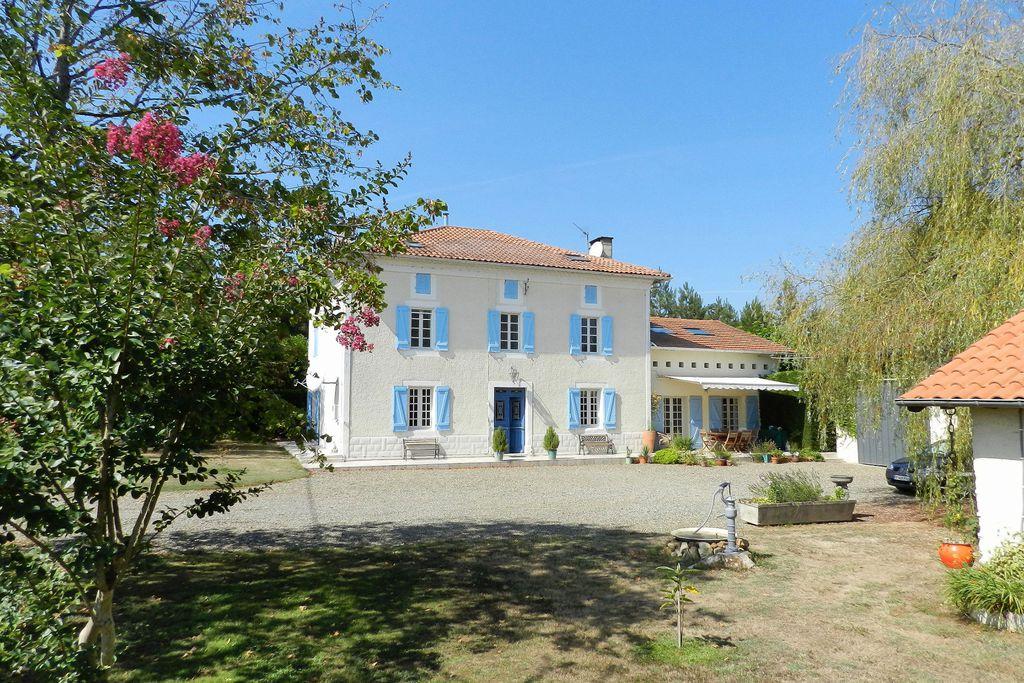 Maison Pyron & Le Grenier - Gallery