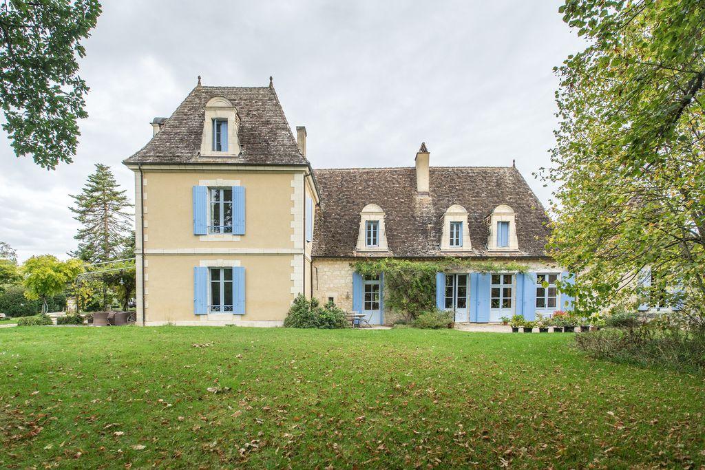 Château Gauthié - Gallery