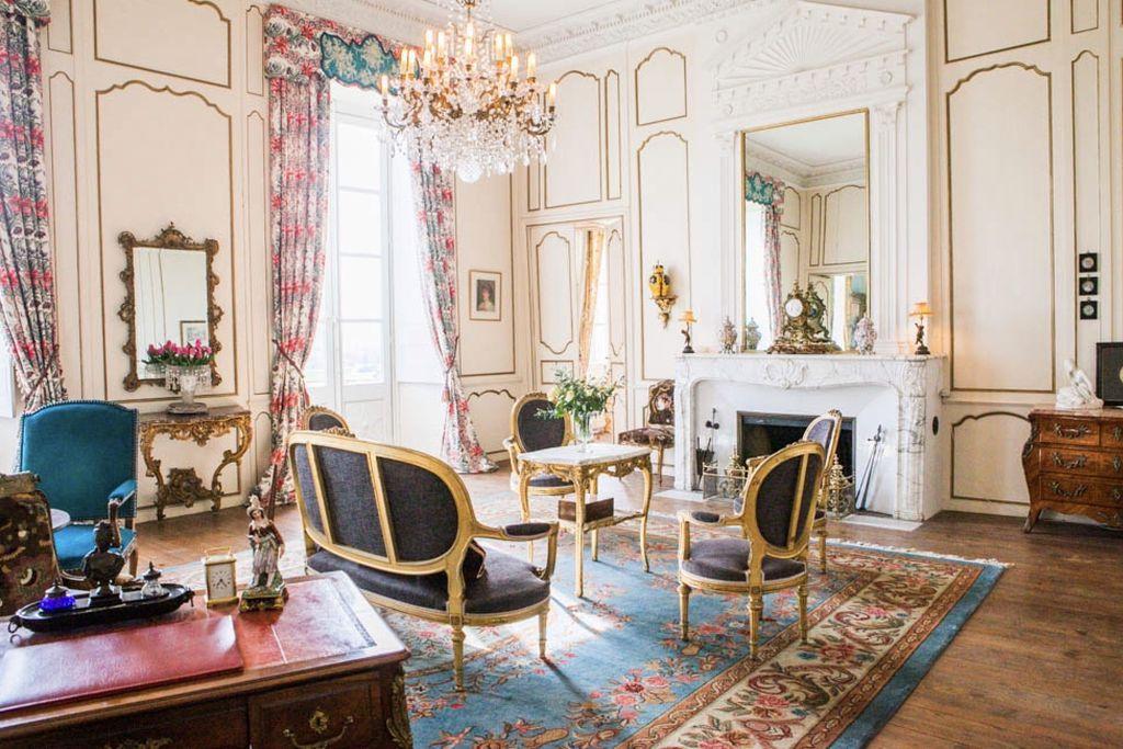 Hôtel de Cours de Thomazeau - Gallery