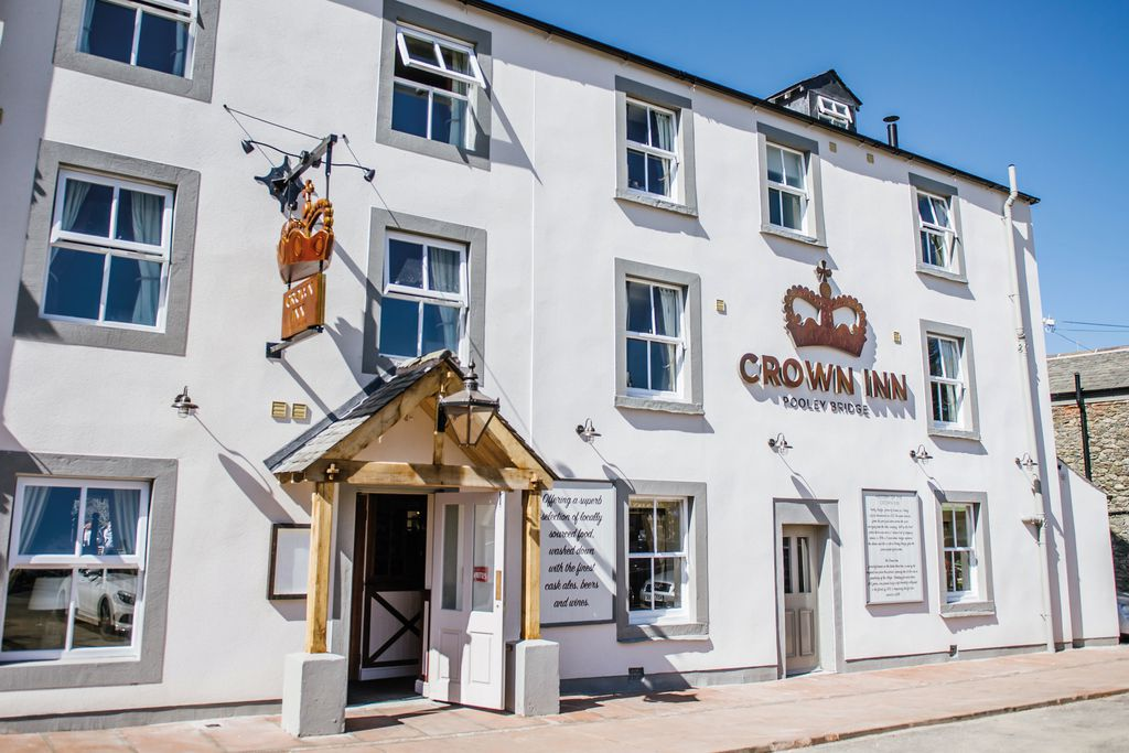 The Crown Inn gallery - Gallery