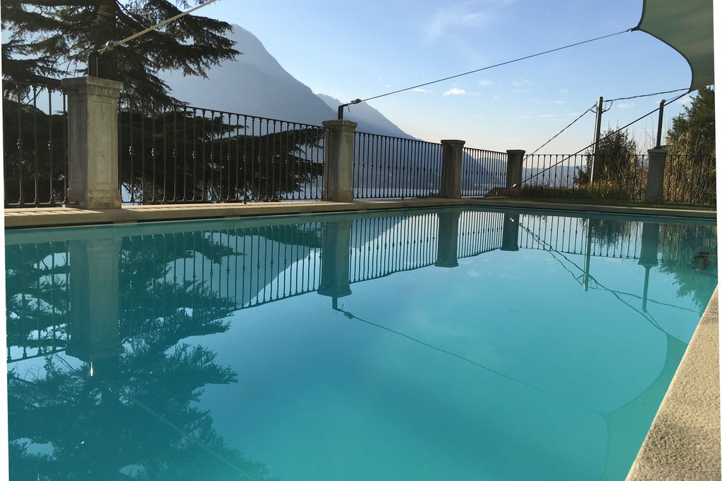 Villa by Lake Como - Gallery