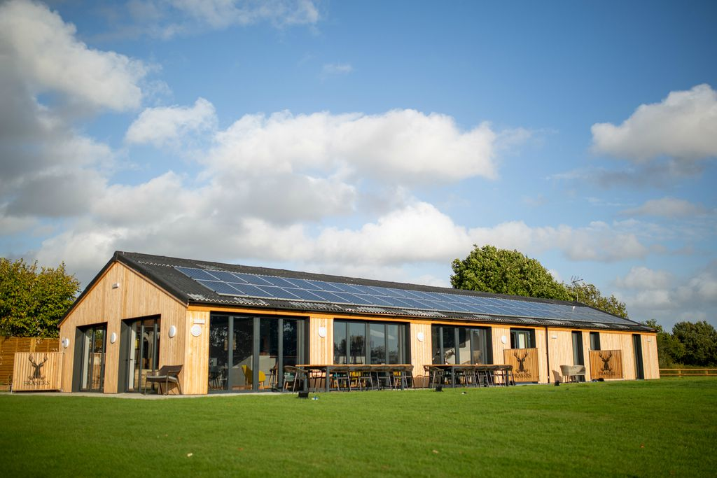 Stag Barn at Frasers - Gallery