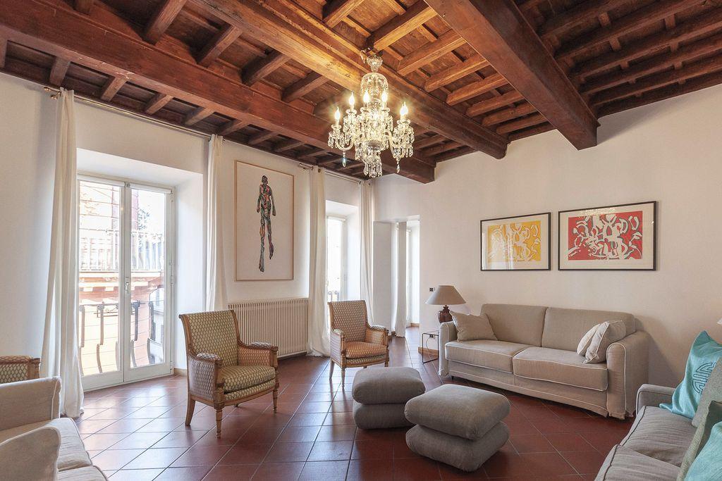 Casa Fontana di Trevi gallery - Gallery