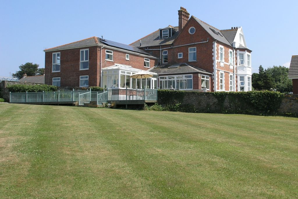 Gurney House at Woodlands Country House - Gallery