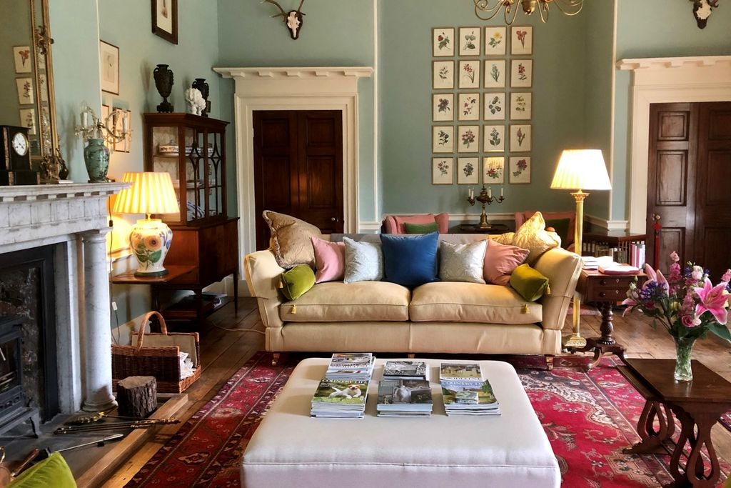 Old Rectory House B&B - Gallery