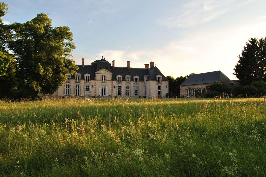 Château La Touanne - Gallery