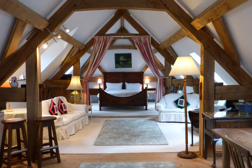 Oak Suite at Wooden Cabbage House - Gallery
