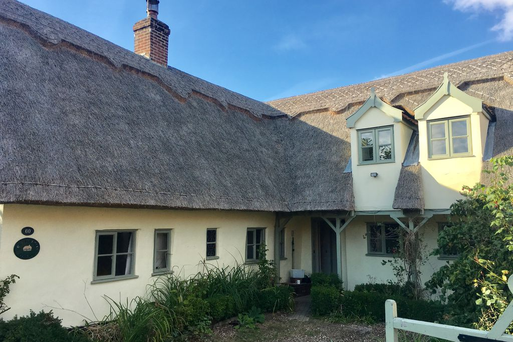 Thatched Cottage at Waveney - Gallery