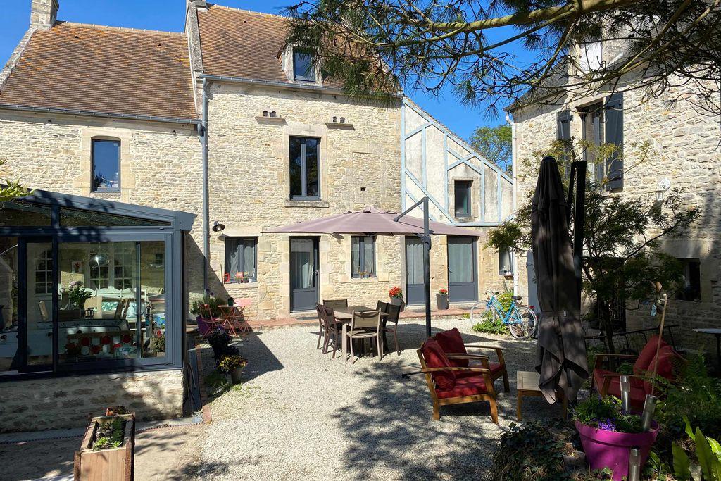 Le Mas Normand gallery - Gallery