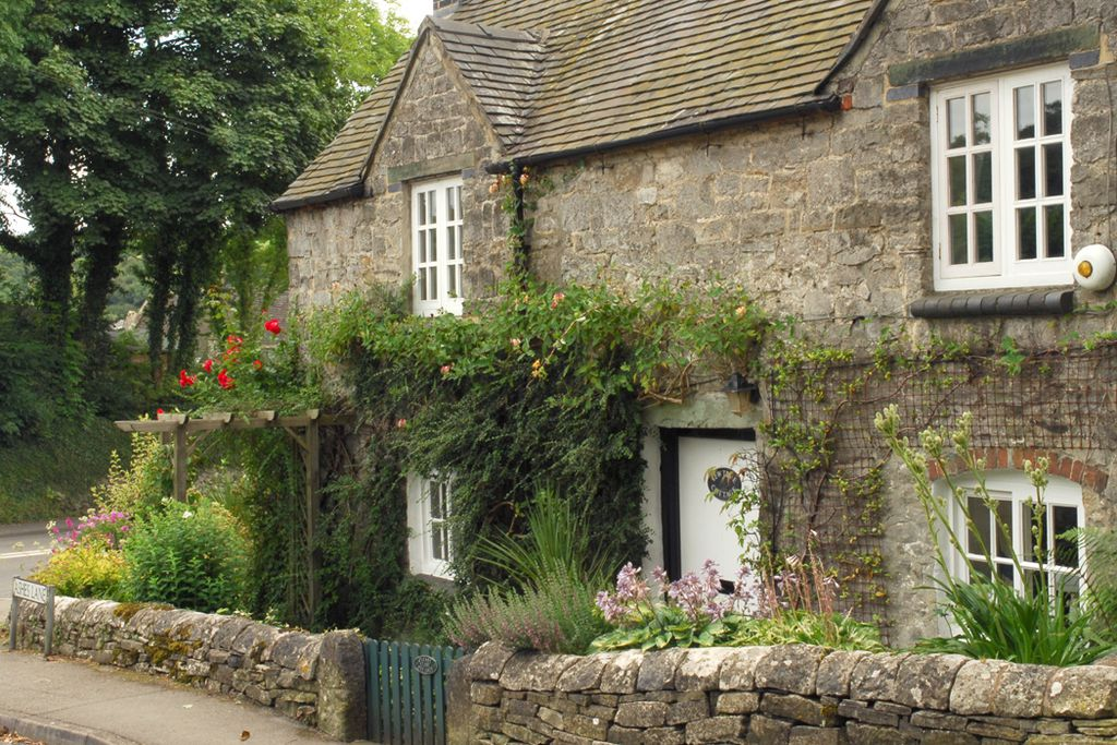 Yew Tree Cottage, Fenny Bentley - Gallery